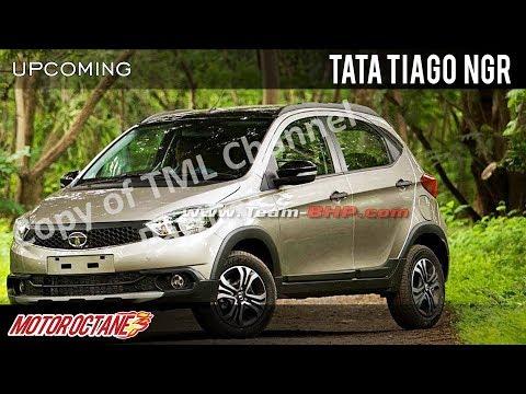 Tata Tiago NRG Price, 12th September LAUNCH | Hindi | MotorOctane