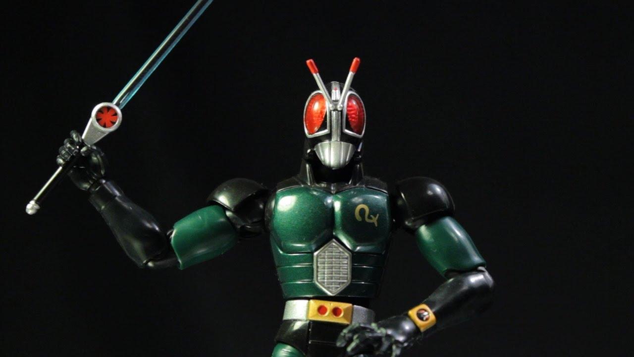 Kamen Rider Black Rx HD Wallpaper Desktop