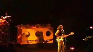 Rush - One Little Victory 10-13-2002