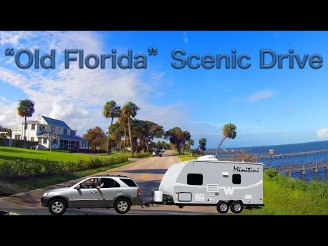 Old Florida Scenic Drive