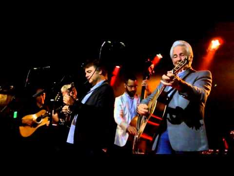 The Travelin' McCoury's Bluegrass Ball-Instrumental 4/23/16