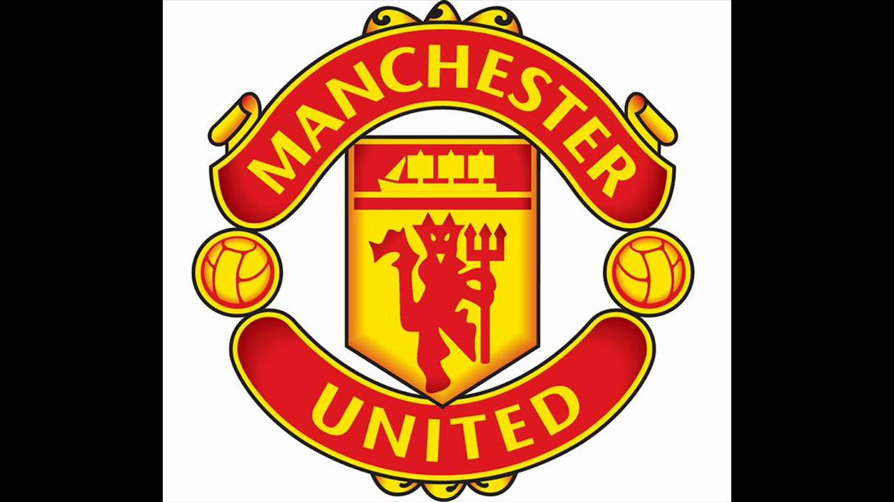 Manchester United FC - Official Song - YouTube
