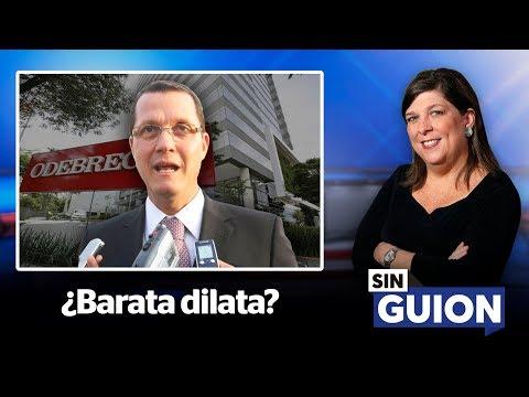 ¿Barata dilata? - SIN GUION con Rosa María Palacios