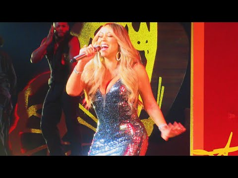 Mariah Carey - The Butterfly Returns (Final Show 2019) Epic Vocal Highlights!