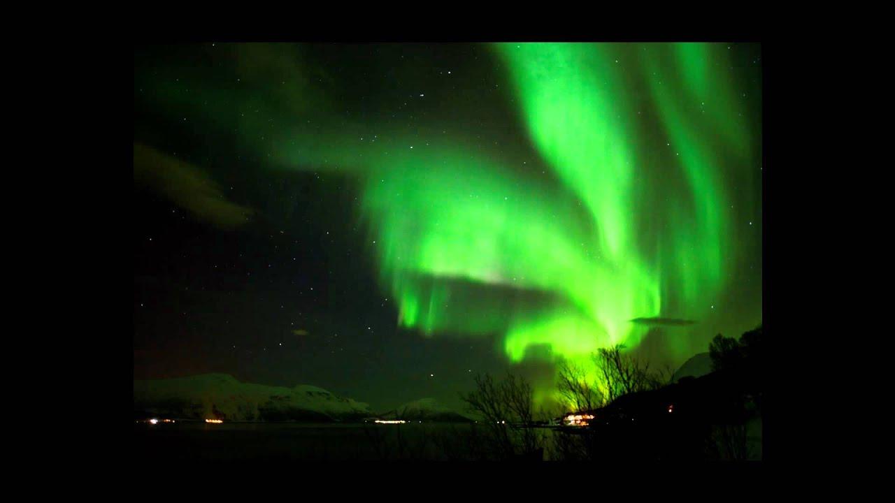 Polarlichter Hd