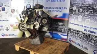 Тестированный б/у двигатель  2.9 TD 602.980 из Германии Mercedes Sprinter (Мерседес Спринтер) HD(, 2013-09-29T13:57:40.000Z)
