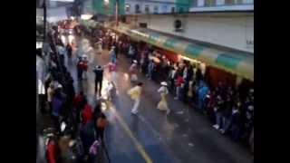 Carnaval Huatusco 2014