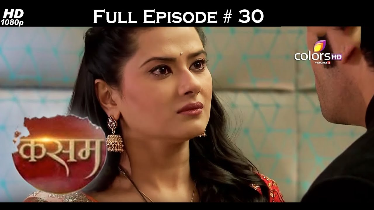 Kasam - 15th April 2016 - कसम - Full Episode