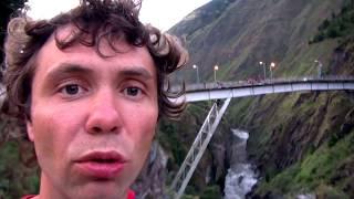 видео Отдых в Эквадоре 2018