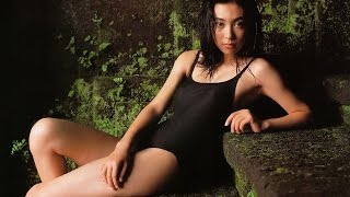 Repeat youtube video Kazue Fukiishi 吹石一恵 1 - PhotoBook Slideshow