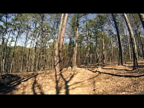 Choctaw Nation Trail, part 2
