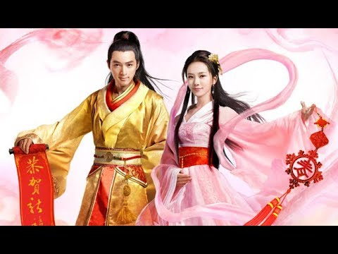Các cặp đôi đẹp trong phim cổ trang hoa ngữ MV - Văn Vịnh San, An Duyệt Khệ | Phim Cổ Trang 1