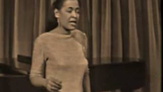 Billie Holiday - The end of a love affair.Duet with Marc Torringa Remix