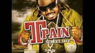 T-pain church (clean)