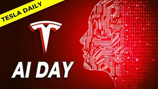 Tesla AI Day Preview by Goldman Sachs + TSLA Price Target Increase by Bernstein