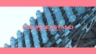 Tomggg x Lil Ice x Ada Shih / Misunderstand