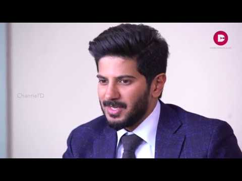 Star Glitz  | ChannelD | Karwaan | Dulquer | Mithila | Channel D HD
