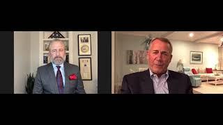 John Boehner — On The House - With David Drucker