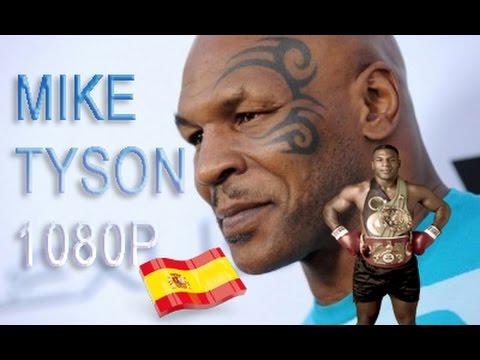 Tyson La Pelicula completa en español 2017 HD 1080p