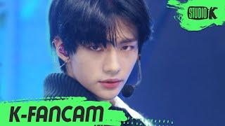 [K-Fancam] 스트레이 키즈 현진 직캠 '바람 (LEVANTER)' (Stray Kids HYUNJIN Fancam) l @MusicBank 191213