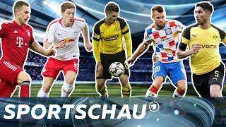 Die 5 gefährlichsten Abwehrspieler der Liga | Sportschau