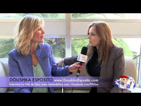 La spiritualité de Doushka Esposito