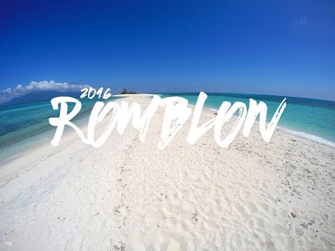 Romblon Adventures 2016