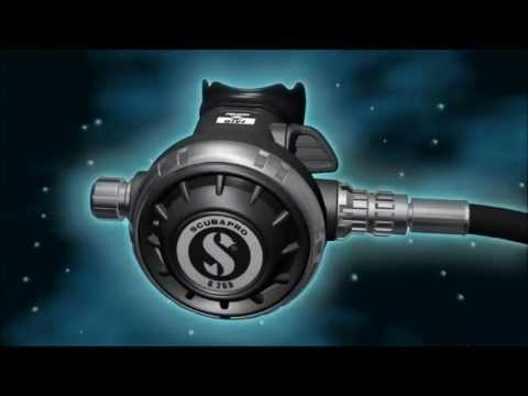 Scubapro Scuba Diving Equipment