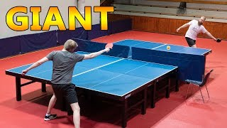 Giant Ping Pong 3