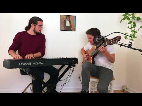 Hideaway - Joe Coyle + Will Thomas