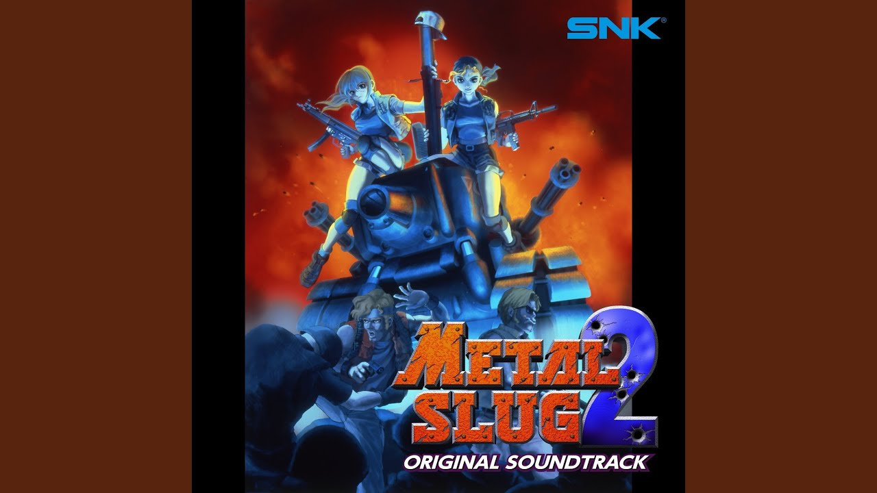 Download ASSAULT THEME (Boss Theme C, Stage 6-1)
