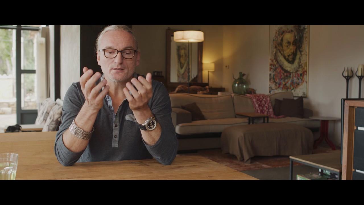 Teaser bart van bekhoven ontwerper youtube