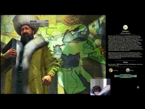 Game 368: Ottomans Part 5