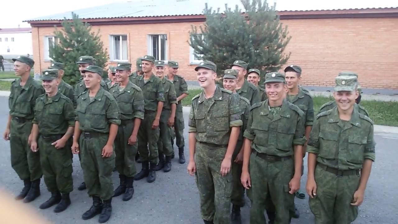 МЫ ЕБ#ЛИ МЕДВЕДЯ Армейские приколы Приколы в армии