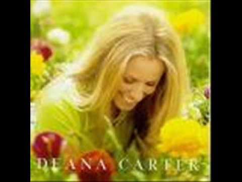 Deana Carter- Strawberry Wine