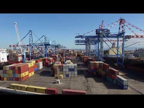 Interviste Adsp MTC ripartono i porti della Campania
