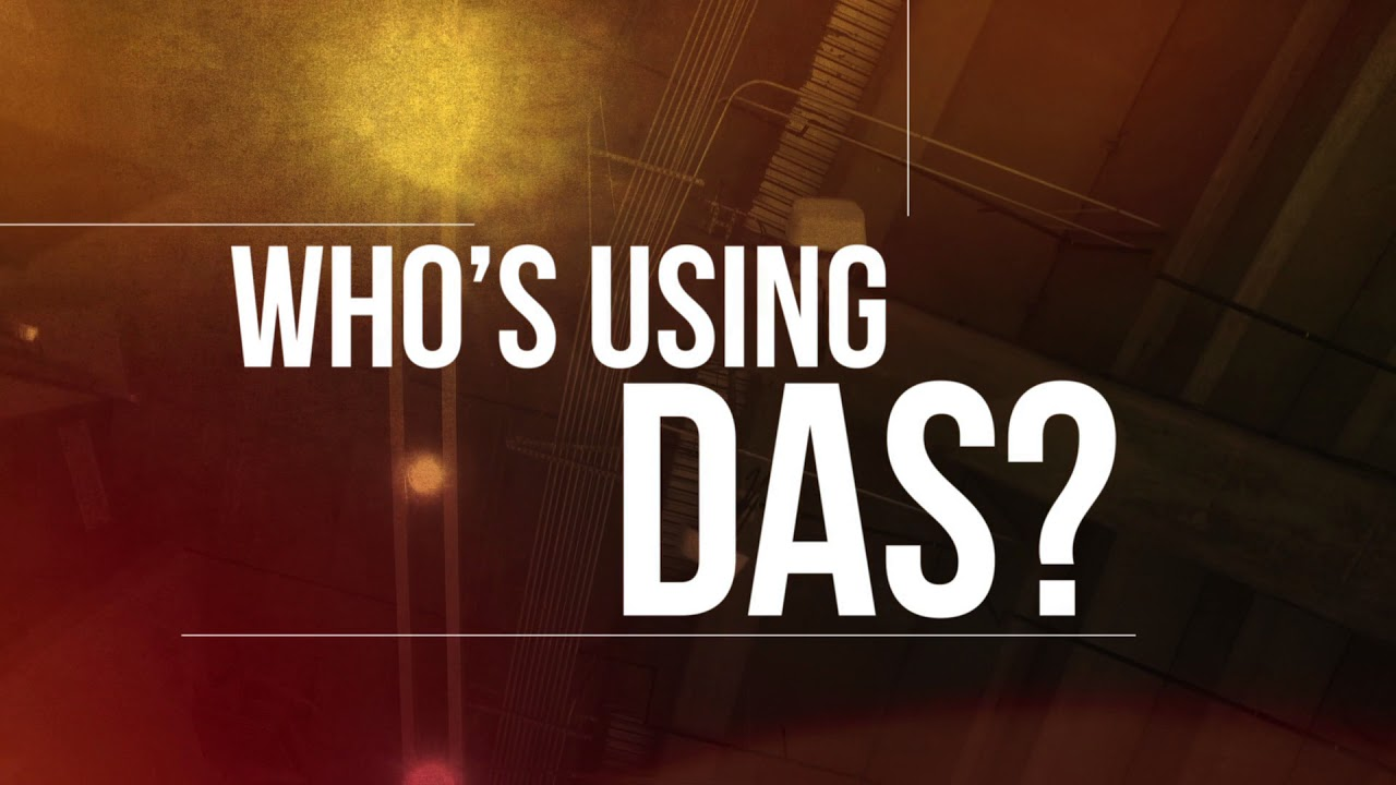 NATE Unveils Distributed Antenna System (DAS) Video for US