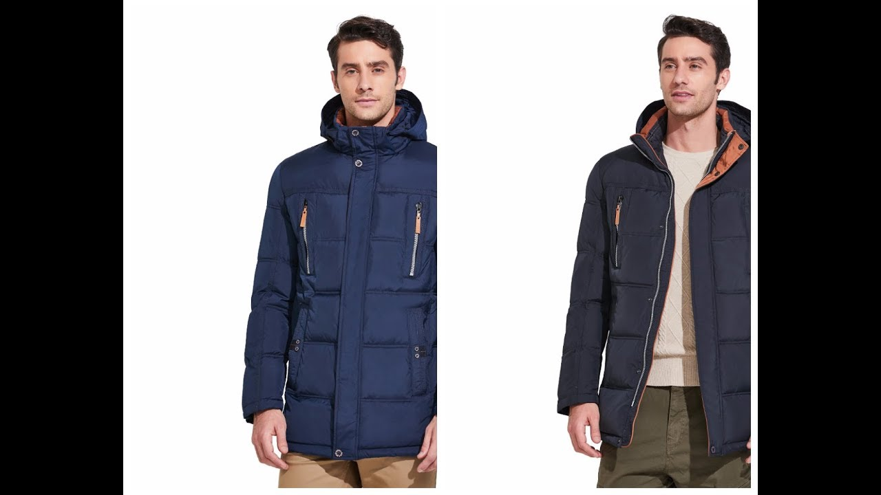 Женская Тёплая Зимняя Куртка Посылка Из Китая №98 [Самая Теплая .