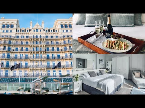 Make the most of every minute   The Grand Brighton Re-opening 2020