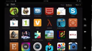 how to root your kindle fire hd or hdx