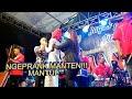 "KEGILAAN RATNA ANTIKA"" NGERJAIN MANTEN DI ATAS PANGGUNG REMBANG JATENG"