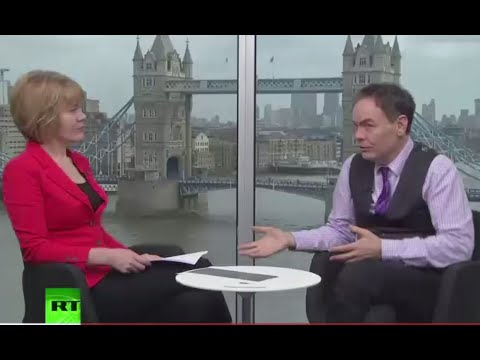 Keiser Report: Efficacy of Capitalism (E873)