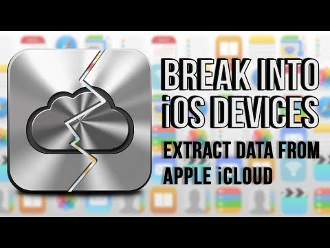 Extract More Real-Time Data from Apple iCloud Using Elcomsoft Phone Breaker