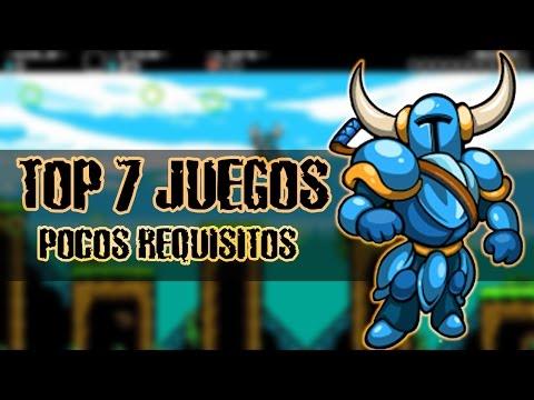 Top 7 Juegos 2d Para Pc De Pocos Requisitos 02 Youtube