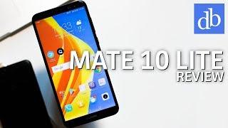 HUAWEI MATE 10 LITE: DA COMPRARE A 260€? Huawei Mate 10 Lite ITA recensione • Ridble