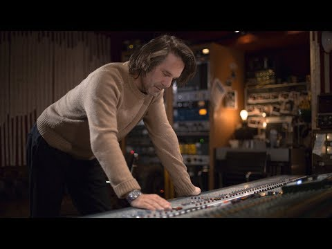 """Tom Elmhirst mixing Adele's """"Rolling in the deep"""""""