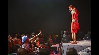 Mc Ciddy - Maasai Slayqueens...