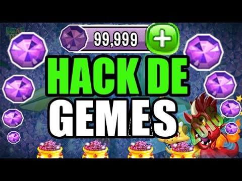 Dragon City hack - Dragon City free Gems (Android and IOS)