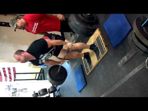 Justin Bethune 560x4 RAW deficit deadlift