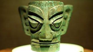 [الفيلم الوثائقي] الصين العصر البرونزي - اسرة شانغ (1760 - 1520 قبل الميلاد) 商朝